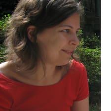 Profil Pengguna Lidia