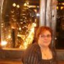 Profil utilisateur de Maria Luisa