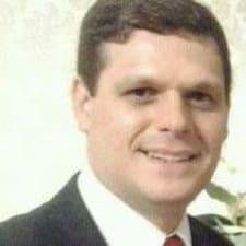 Profilo utente di Darcy Henrique