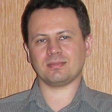 Nutzerprofil von Vladislav