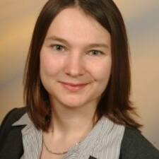 Anne-Christin User Profile