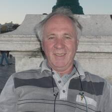 Henkilön Jean-Philippe käyttäjäprofiili