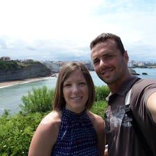 Profil korisnika Arnaud Et Audrey
