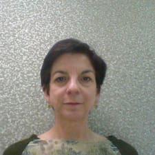 Rosa User Profile