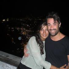 Estefi Y Gonzalo User Profile