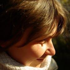 Elisabel User Profile