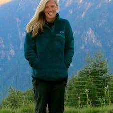 Katherine Kullanıcı Profili