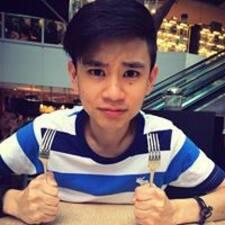 Zhenguang User Profile