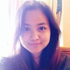 Profil korisnika Wan Iman Farhana