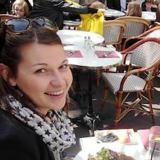 Nutzerprofil von Aurélie