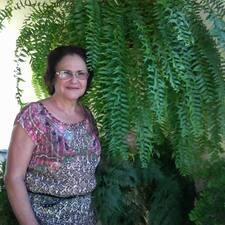 Antonieta es el anfitrión.