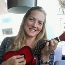 Jorita User Profile
