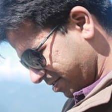 โพรไฟล์ผู้ใช้ Shekhar