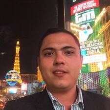 Profilo utente di Felipe Kioshi