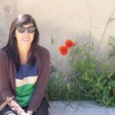 Alycia User Profile