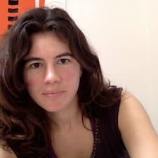 Jonica User Profile