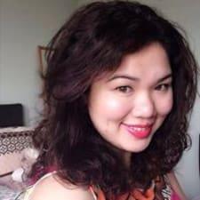 Profil utilisateur de Joanne