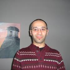 Hashem User Profile
