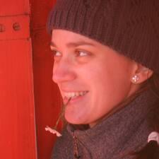 Melinda Brugerprofil