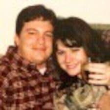 Steven & Carrie User Profile