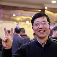 Xiaoping User Profile
