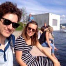 Rosie + Dan Brugerprofil