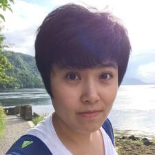 โพรไฟล์ผู้ใช้ Dongyan