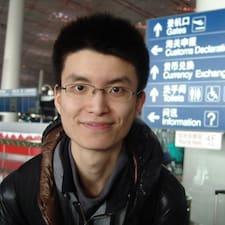 Yunhao - Profil Użytkownika