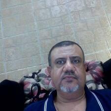 Profilo utente di Saad