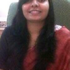 Anumita User Profile