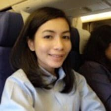Eyka Aishah Kullanıcı Profili