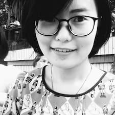 Perfil do utilizador de Jingyang
