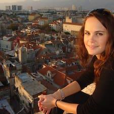 Silvija User Profile