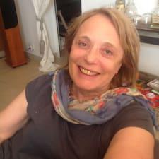 Profilo utente di Élisabeth