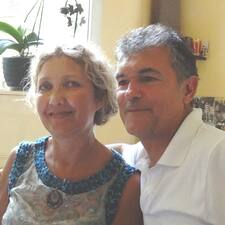 Frederic & Pascale User Profile