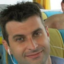 Profil korisnika Davide