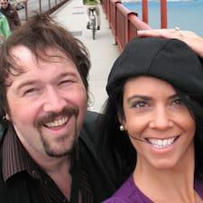 Richard & Michele