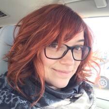Profil Pengguna Genevieve