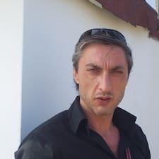 Profil utilisateur de Vladimiro