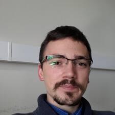 Andrej的用户个人资料