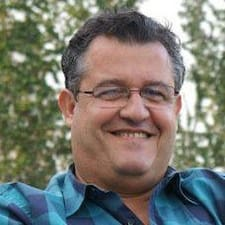 Mario Oswaldo User Profile