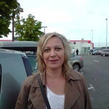 โพรไฟล์ผู้ใช้ Valérie