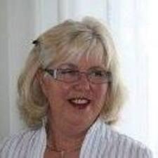 Användarprofil för Ann-Kristina