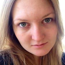 Profil utilisateur de Annemari
