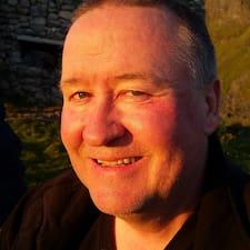 Einar User Profile