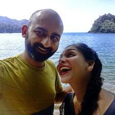 Profil korisnika Nehal & Sindra