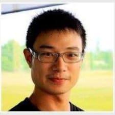 Kuan Yu User Profile