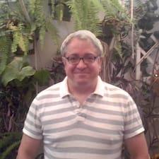 José Manuel - Uživatelský profil