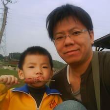 Profilo utente di WenShine