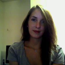 Profil utilisateur de Mélanie